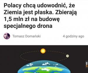 Polacy wychodzą z inicjatywą