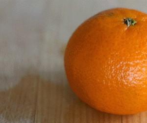 Najlepszy sposób na krojenie pomarańczy