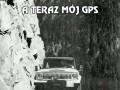 Z GPS-em w górach