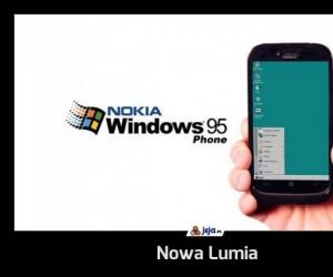 Nowa Lumia