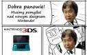 Nintendo, geniusze z Japonii