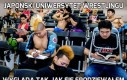 Japoński uniwersytet Wrestlingu