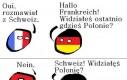 Widziałeś ostatnio Polonie?