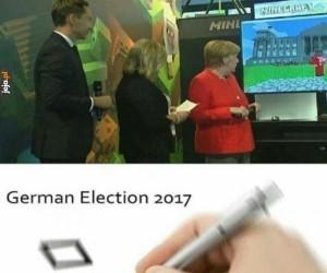 I już wiadomo, na kogo głosować