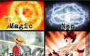 Którą mocą chciałbyś dysponować?