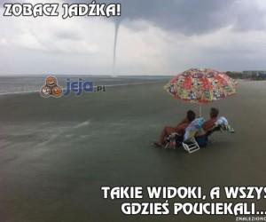 Zobacz Jadźka...