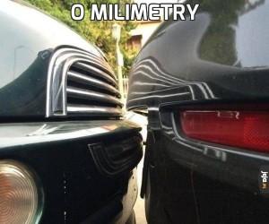 O milimetry