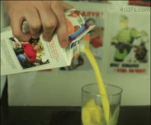 Lej ten sok dobrze!