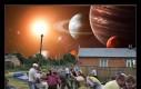 Ludzkość na tle Wszechświata