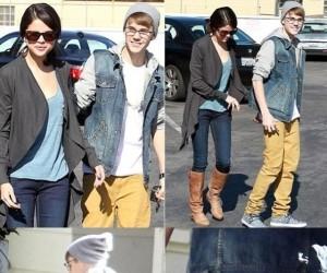 Modny Justin Bieber