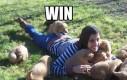 Zwycięzca jest tylko jeden