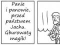 Wspaniały magik