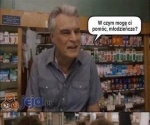 Jak kupić prezerwatywy