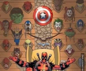 Jaskinia Deadpoola
