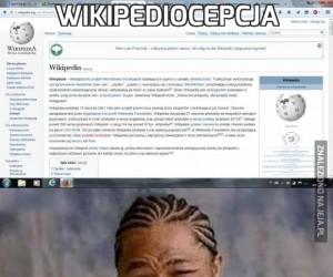 Wikipediocepcja