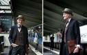 Jak na swoje 104 lata dalej ma całkiem niezły styl