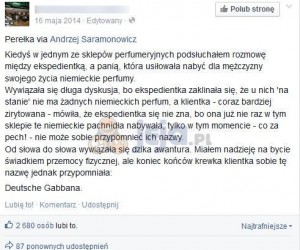 Deutsche Gabbana