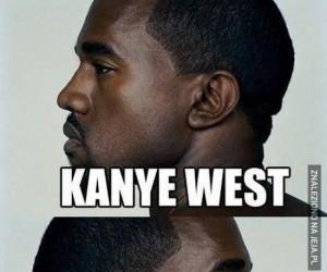 Kanye taki światowy