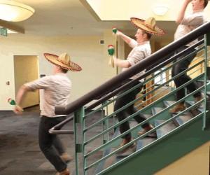 Meksykańska impreza
