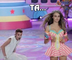 Justin też ma marzenia!