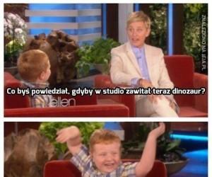 Dzieci już nie są takie naiwne
