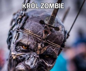 Król Zombie