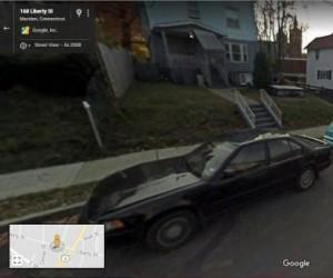Ten pojazd wygląda znajomo