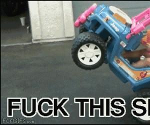 Gdy widzę dzieci typu ''Mam 5 lat i będę nagrywać na jutub''