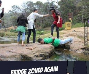 Bridge Zone