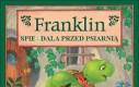 Franklin, co ty znowu wyczyniasz?