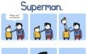 Wpadki Supermana