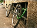 Skradziony rower