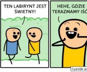 Marcin, ty ch*ju