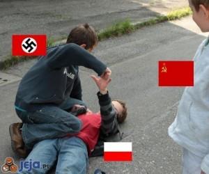 Losy Polski w czasie II wojny światowej