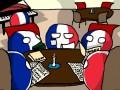 Imprezowanie w Polsce i we Francji