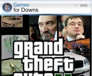 Nowy mod do GTA