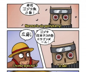 Za dużo anime