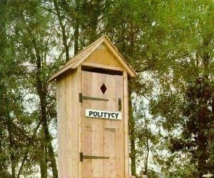 Hierarchia: Politycy i Wyborcy