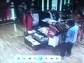 Kara za kradzież