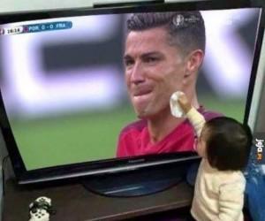 Cris, nie płacz...
