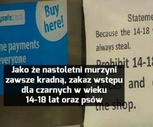 Tolerancyjny sklep