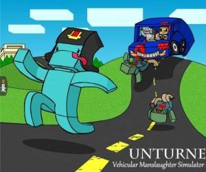 Unturned Multiplayer w pigułce