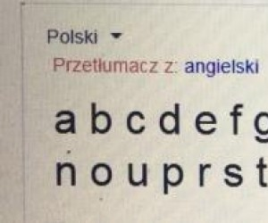 To niezłe tłumaczenie