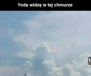 Yodę Ty widzisz również?