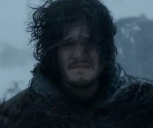 Gdy czekam zimą na autobus