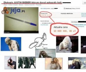 Dłukopis Justina