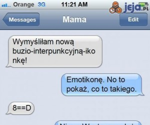 Zbanuj matkę na telefon!
