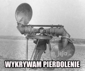 Niezawodny radar