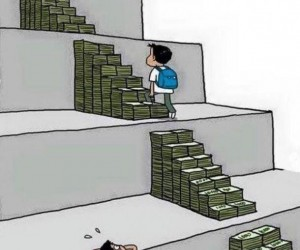 Pieniądze szczęścia nie dają, ale sporo ułatwiają