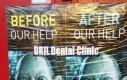 Reklama kliniki stomatologicznej